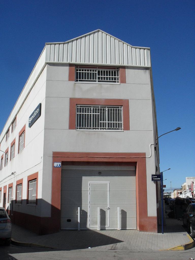 Nave Valencia